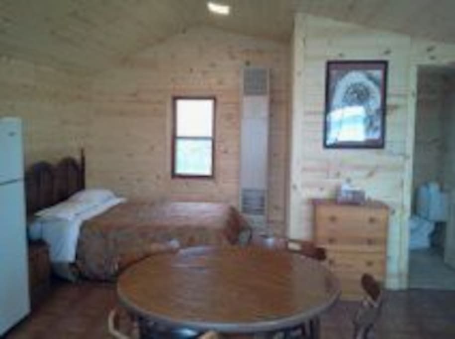 Big butternut lake fishing cabins cottages for rent in for Fishing cabin rentals wisconsin