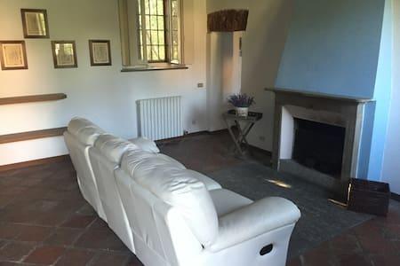 Elegante e discreta Casa della Pietraserena - Lodi - Dom