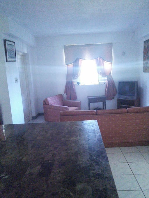Vacation Spot In Jamaica Georgian Houses For Rent In