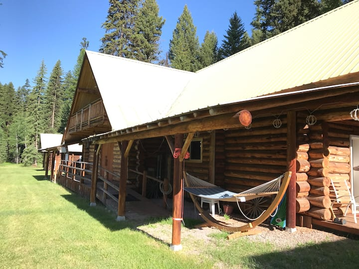 Lodge at Seven Timbers