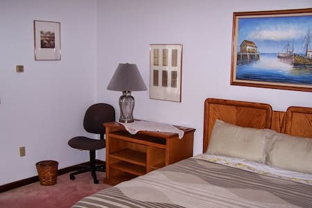 FOR BUSINESS and PLEASURE TRAVELERS - West Newbury - Casa