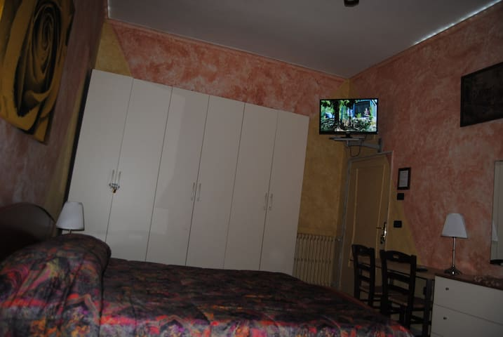 Bed and breakfast Bari F.G.