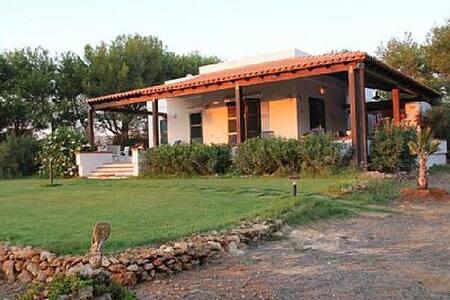 Villa Patrizia - Favignana