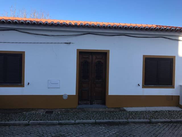 RURAL Tourism House - ALENTEJO - Selmes