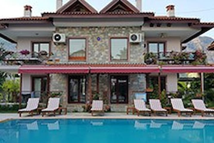 standart basic oda - Fethiye - Bed & Breakfast