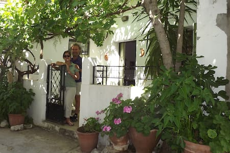 Traditional Village Home in Crete  - Iràklion - Casa