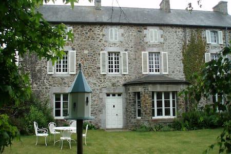 Chambres d'hôtes à la Moularderie R - Blainville-sur-Mer
