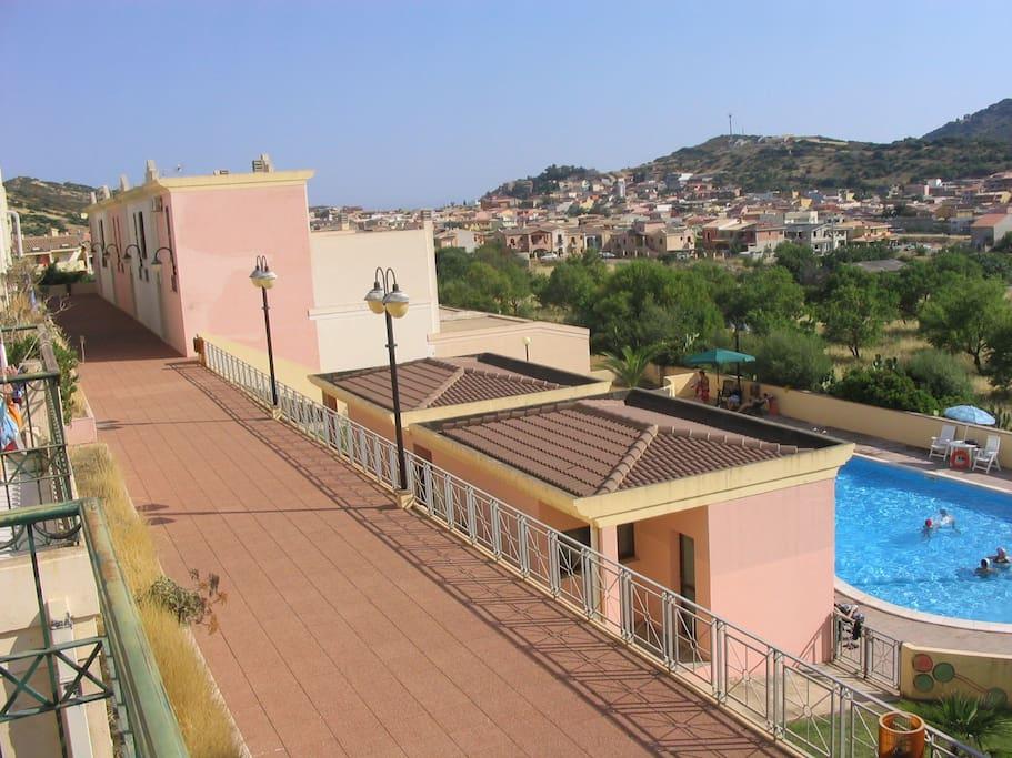 Residence I Borghi Collina