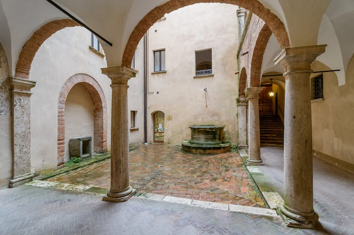 Bellarmino Apartment  - Il Focolare