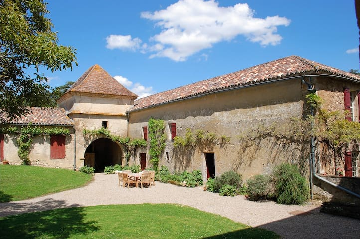 Lovely Cottage in Gascony - Beaumont - Casa