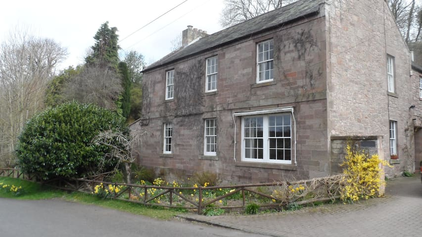 ChainBridge House Bed and Breakfast - Berwick upon Tweed - Bed & Breakfast