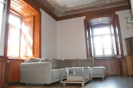 """house in the old town, """"Harbert"""" - Arnsberg - 公寓"""