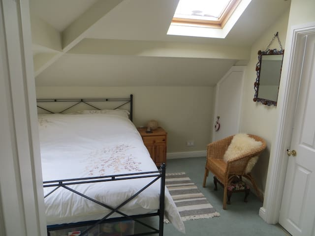 Central Double Ensuite, Parking - Harrogate - Bed & Breakfast