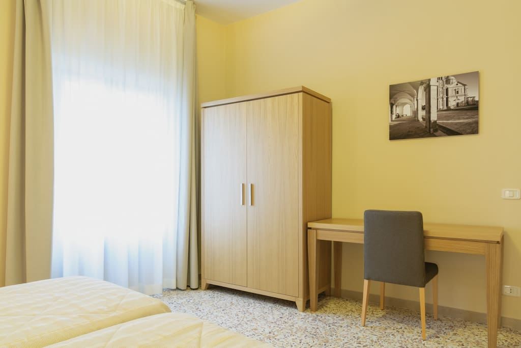 Bellarmino Apartment  - Il Focolare