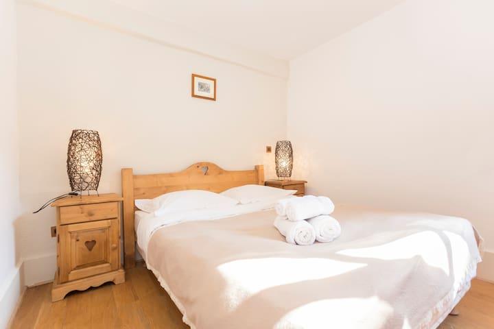 appartement bartholdi - Colmar - Apartamento