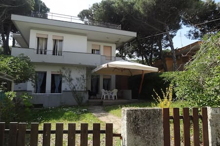 The Rosi house, near the sea - Rosolina Mare - Casa