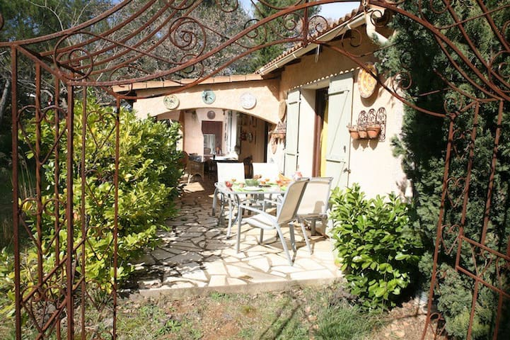 Great Base to Explore Provence - Flayosc - Villa