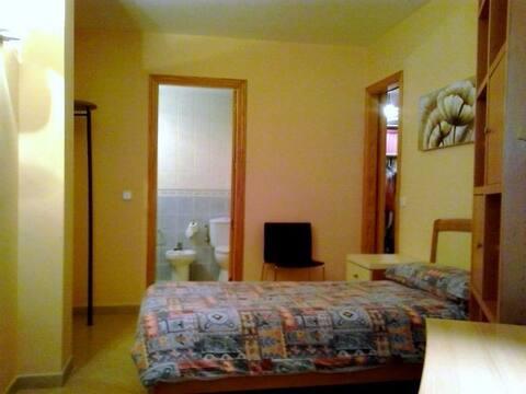 Fantastic single room