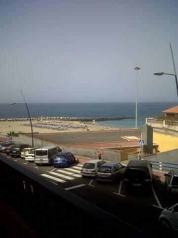 Centrico frente al mar 104V2 - Arona - Apartment
