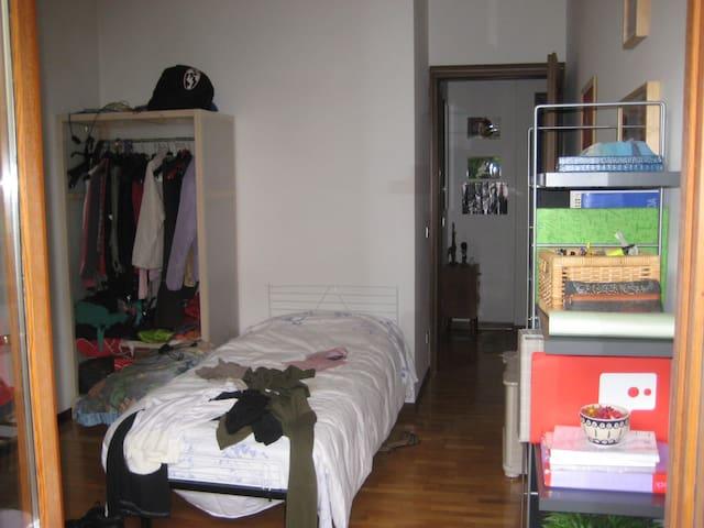 Appartamento grande e spazioso - Albignasego - Slaapzaal