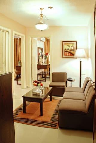 Aqaba / Apartments in Aqaba - شقق فندقية في العقبة