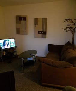 Cosy private apartment between City & Docks - Liverpool - Apartamento
