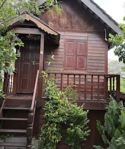 The Garden Resort (homestay)
