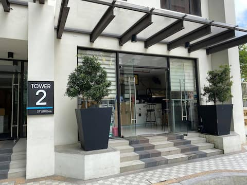 Studio City 9229 - Fully Furnished - (Alabang)