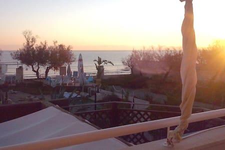 waterfront2AdriaticSea-studioBeach - Mola di Bari