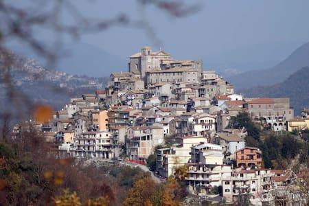 Accogliente bed and breakfast - Rocca Santo Stefano