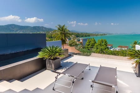 Aqua Villas Phuket - Phuket