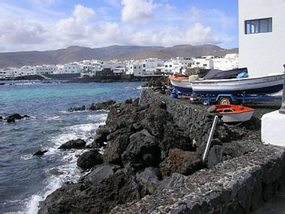 Punta Mujeres Village