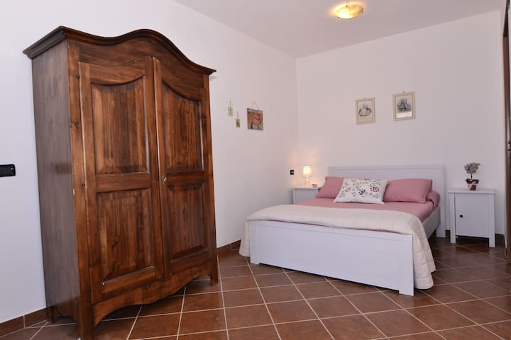 Ca' dei Rinaldi -Giulia studio room - Canova - Bed & Breakfast