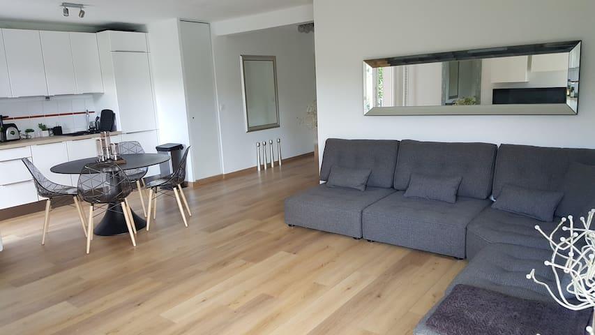 Spacieux appartement près de Toulouse