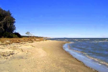Beach Lovers Touch of Paradise - Hilton Head Island