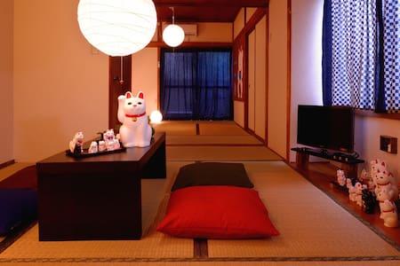 ★New open Tatami room★Near Ueno Asakusa sky tree! - Katsushika-ku - Daire