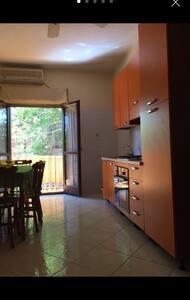Accogliente appartamento - Nicotera