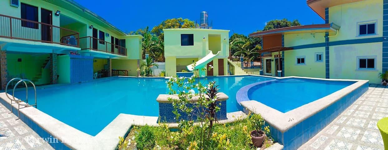 Rallos Villas Resort