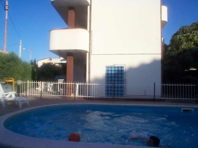 Holiday Villas for rent Calabria - Villapiana Lido - B&B