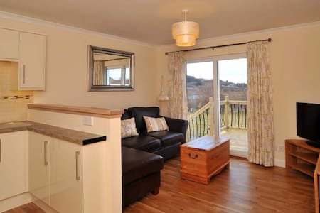 An Storr Self Catering Apartment