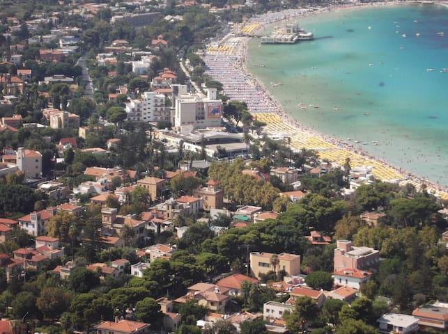 Квартира на море - Palermo - Apartment