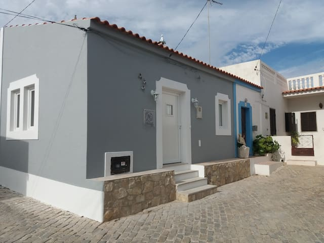 Newly refurbished loft near Faro