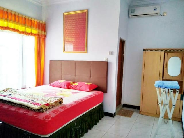 Deluxe room De Royal Guesthouse
