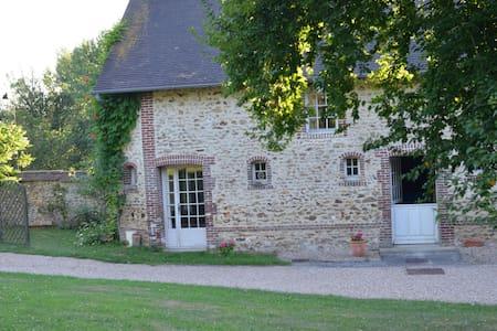 Petite maison en Normandie - Saint-Aubin-sur-Gaillon