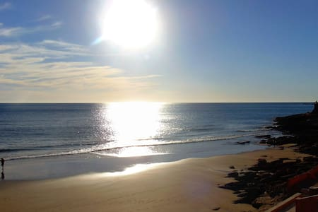 Hash Bay 2 Beach Front apartment - Taghazout