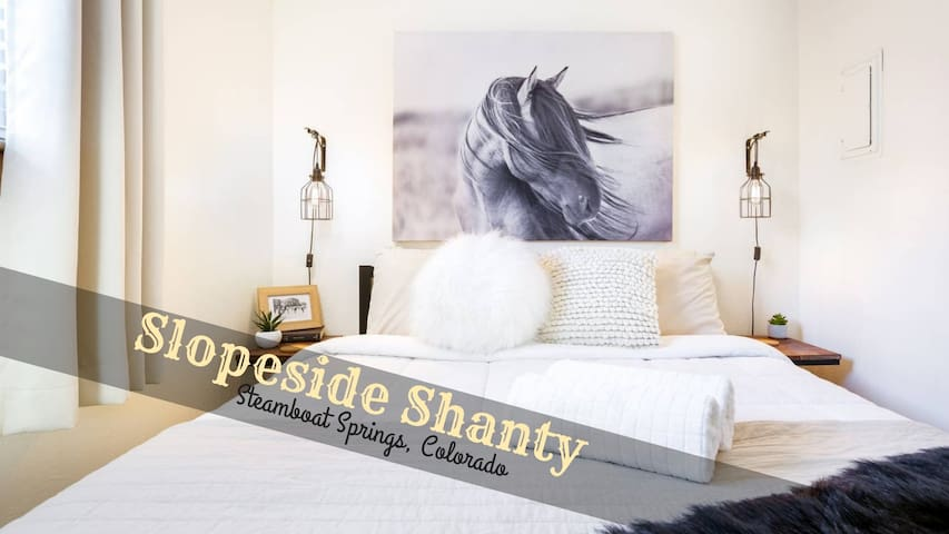 Slopeside Shanty