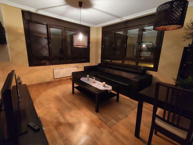 Alojamiento en Oviedo, Asturias