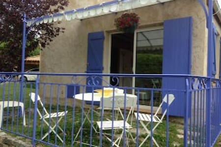 STUDIO PROCHE DU LAC SAINTE CROIX - PAYS VAROIS - Baudinard-sur-Verdon