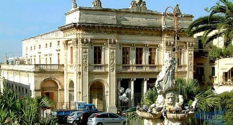 Casa Maglad, Noto, a due passi dal centro storico