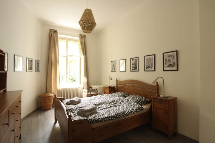 NEW apartment in trendy district of Prague